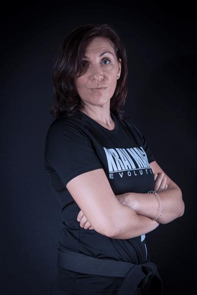 Cristina-Avram-Krav-Maga