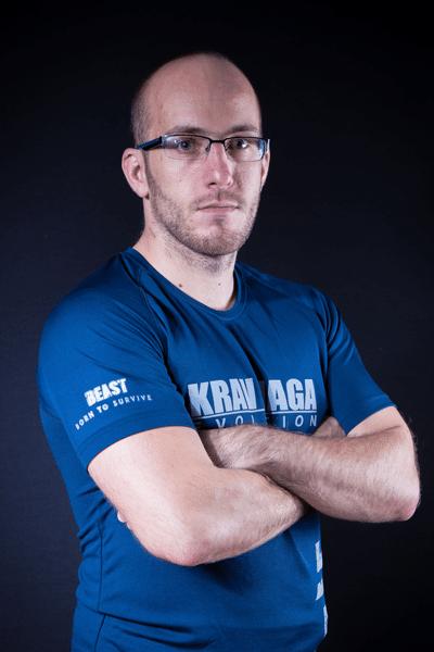 Florian-Mélon-Krav-Maga