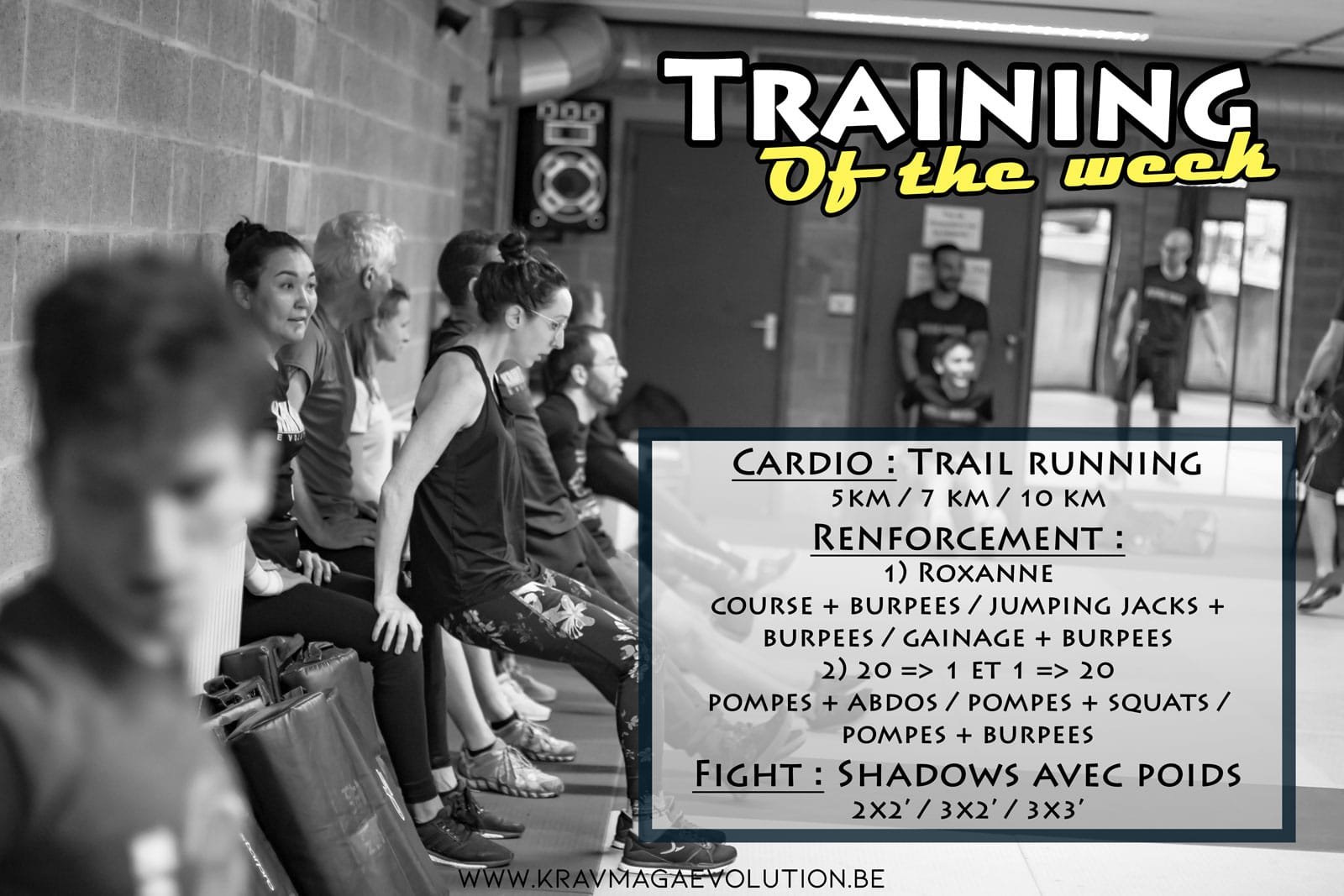 training-of-the-week-3